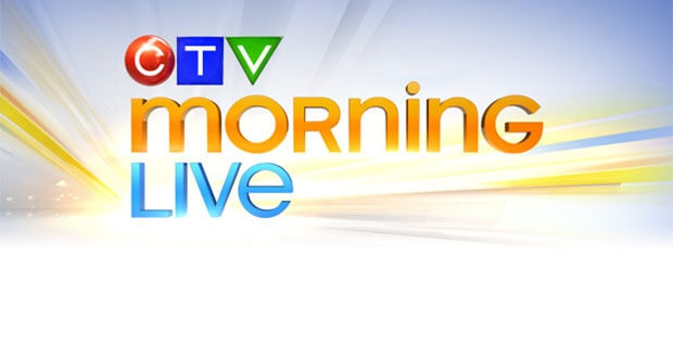 Cord King on CTV Morning Ottawa